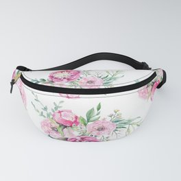 hurry spring Fanny Pack