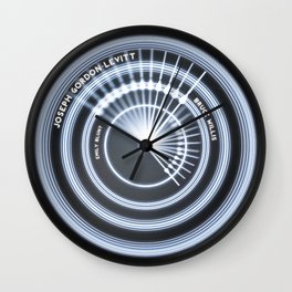 LOOPER Wall Clock