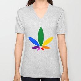 Magic Leaf Unisex V-Neck