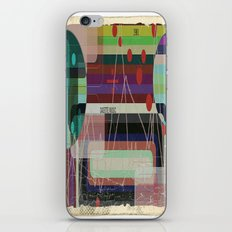 Casette Music 1981 iPhone & iPod Skin