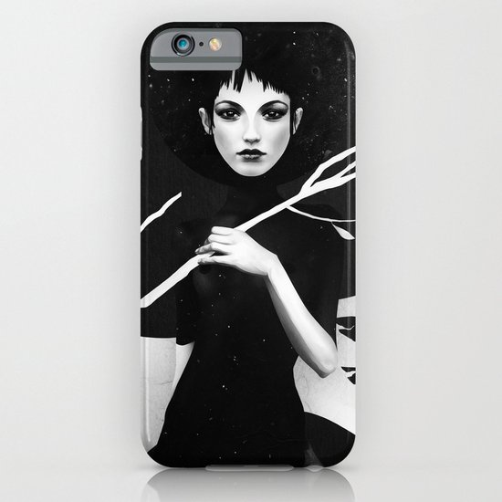 Still Light iPhone & iPod Case