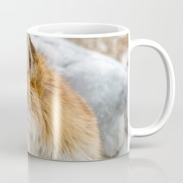Przedni Staw Red Fox Coffee Mug
