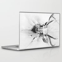 stag Laptop & iPad Skins featuring Stag by Alexis Marcou
