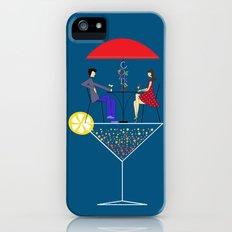 Cocktail Slim Case iPhone (5, 5s)