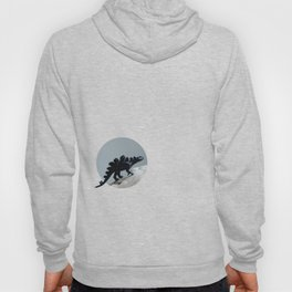 Looking for Dinosaurs Hoody