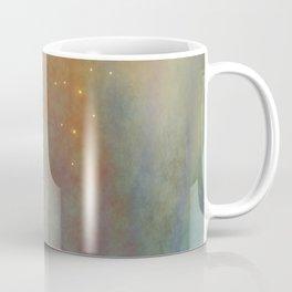 Coming Up Embers Coffee Mug