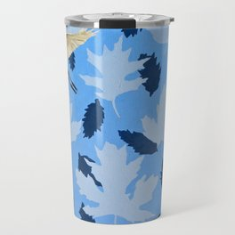 Soar Amongst the Trees Travel Mug