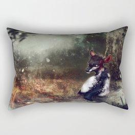 First Light Rectangular Pillow