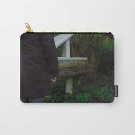 Sonata Carry-All Pouch