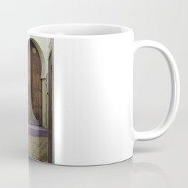 Marakech Old Market Coffee Mug