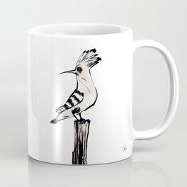 Fils de Huppe Coffee Mug