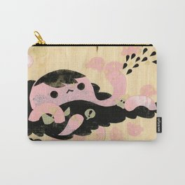 Attack! Carry-All Pouch