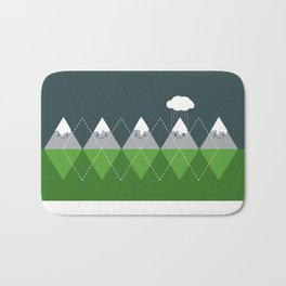 Mt. Argyle Bath Mat