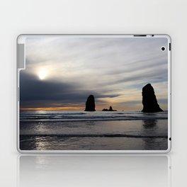 Pillars of the Sea Laptop & iPad Skin