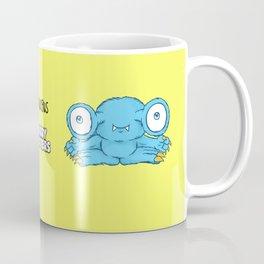 Bluemungus Coffee Mug