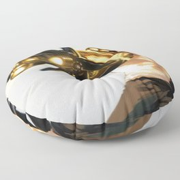 One Punch Man Genos Floor Pillow