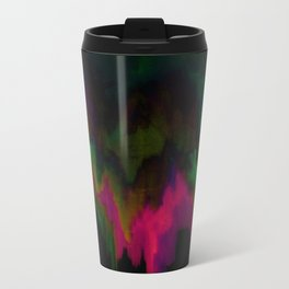 fuchsia drips Travel Mug