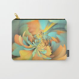 East of Ginger Carry-All Pouch