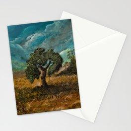 Thors Eik Tre Stationery Cards