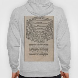 Overview of Hell Hoody
