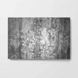 Marble I Metal Print