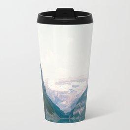 Lake Louise #society6 #nature Travel Mug