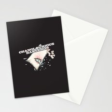 Changlourious Basterds Stationery Cards