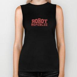 Robot Republic Biker Tank