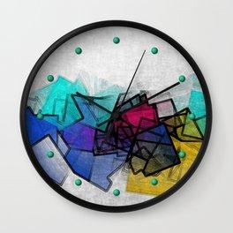 clock face -96- Wall Clock