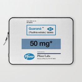 Kitchen Posters - Viagra/Guarana Laptop Sleeve
