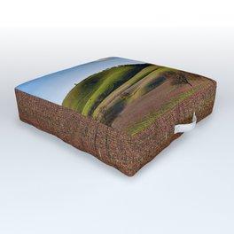 Templeton Vineyard Outdoor Floor Cushion
