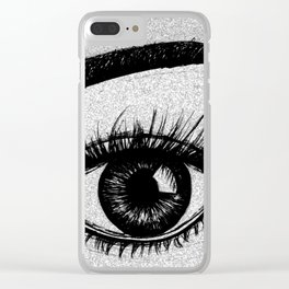 That Eyes Clear iPhone Case