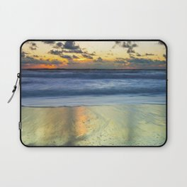 Sea storm approaches Laptop Sleeve