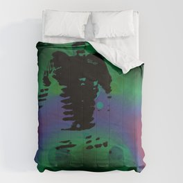 Transpired Comforters