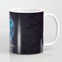 San Junipero Coffee Mug