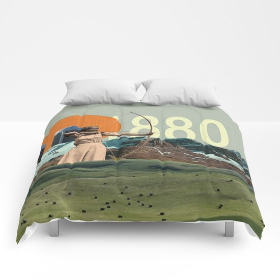 1880 Comforters