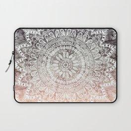 BOHEMIAN HYGGE MANDALA Laptop Sleeve