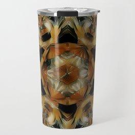 Butterscotch Créme Travel Mug