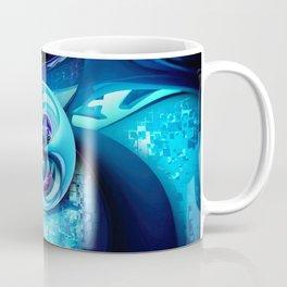 Into The Unknown XCIX Coffee Mug