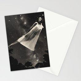 Levitation Stationery Cards
