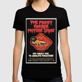Puggy Horror T-shirt
