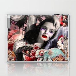 Neptune Avenue Laptop & iPad Skin