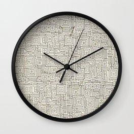spi1 Wall Clock