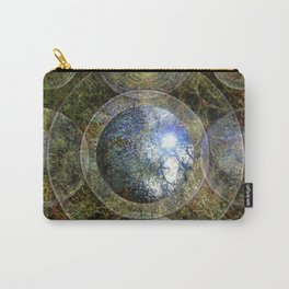 Nine Spheres to Enlightenment Carry-All Pouch