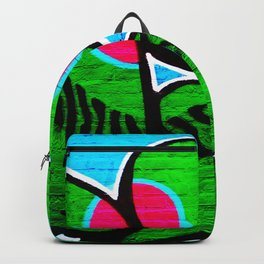 Graffiti 12 Backpack