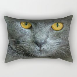 THE LOVE OF CATS Rectangular Pillow
