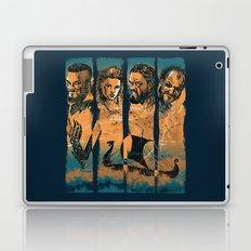 Vikings Laptop & iPad Skin