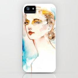 Ice queen 2019 iPhone Case