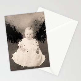 Our Little Angel Stationery Cards