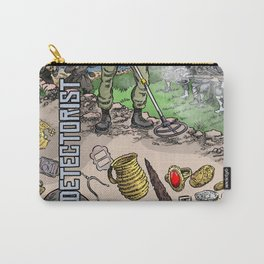 Detectorist Carry-All Pouch